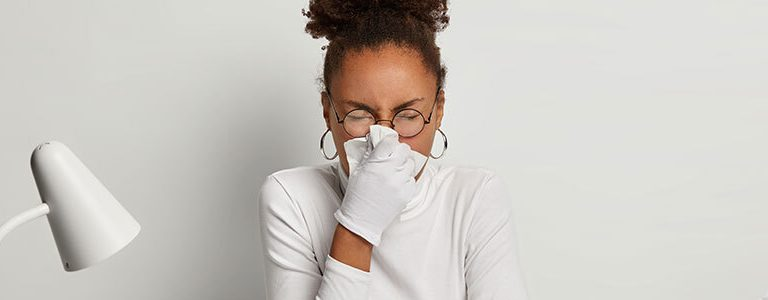 Allergie aux acariens