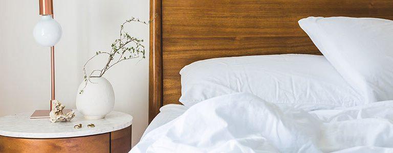 Comment se débarrasser des punaises de lit