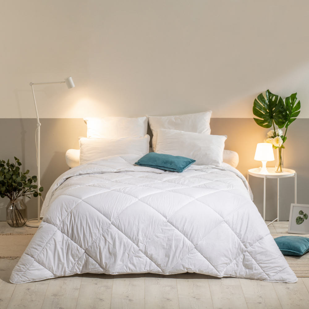 couette hivernale