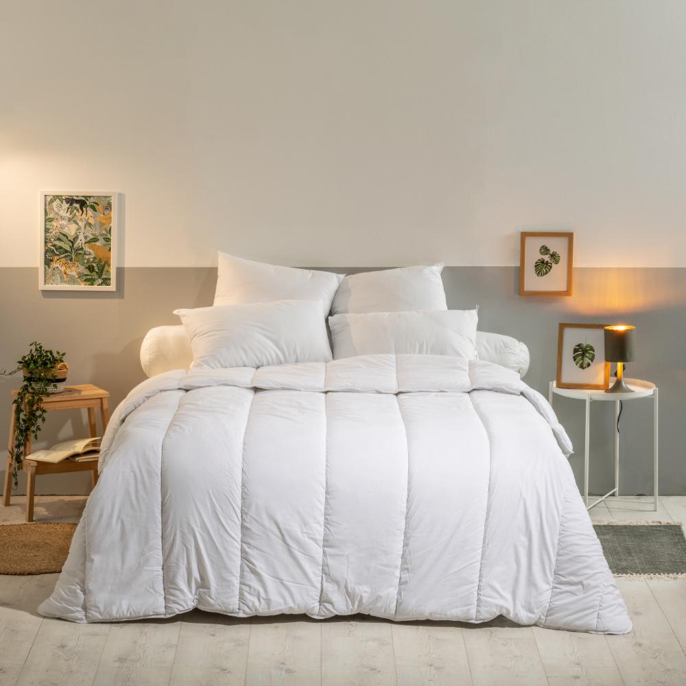 oreiller lavable à 95°